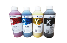 CMYK Dye Sublimation Ink